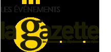 La Gazette Events