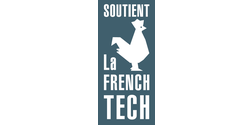 - SOUTIENT LA FRENCH TECH - |