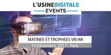 AR/VR Business Day l'Usine Digitale