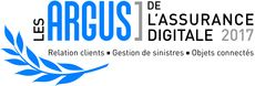 LES ARGUS DE L'ASSURANCE DIGITALEassurance finance