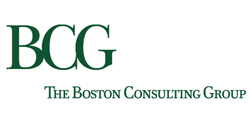 THE BOSTON CONSULTING GROUP |