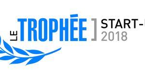 TROPHÉE START-UP 2018