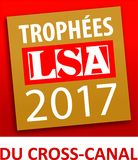 TROPHEES LSA 2017 DU CROSS-CANALgrande consommation