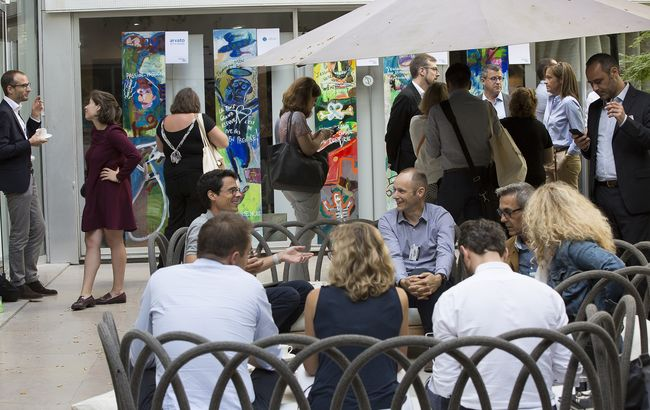 Pauses, afterworks,... des moments de détente propices au networking